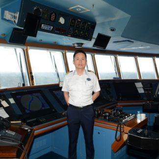 deck-captain